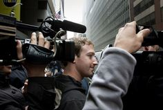 Would the Facebook IPO have bombed if Mark Zuckerberg had an MBA?