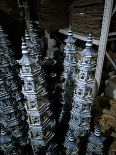 Pagoda.from ceramicsj.com Ceramics