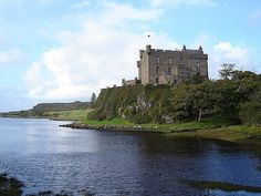 Top 12 Scottish Castles – Top Castles in Scotland With Beautiful Pictures