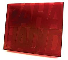 Zaha Hadid : complete works / [edited by Patrik Schumacher and Gordana Fontana-Giusti. London : Thames & Hudson, 2004 .4 vol.: il.; 32 cm.