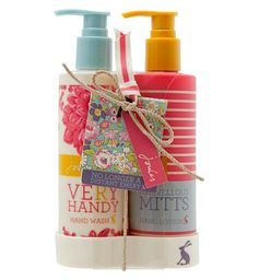 Joules Handcare Christmas set!