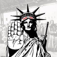 Trump's Amerikkka