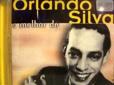 Carinhoso- Orlando Silva (1966)