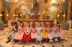 Top Princess Experiences at Walt Disney World