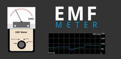 EMF Meter l'app Android per misurare i campi elettromagnetici intorno a noi - http://www.tecnoandroid.it/emf-meter-lapp-android-per-misurare-i-campi-elettromagnetici-intorno-a-noi/