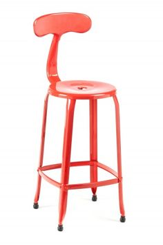 Samson Stool fro Industry West