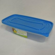 Rect Plastic Food Storage Container (36 Pack) by DDI. $97.38. 100% Satisfaction Guaranteed.. Please refer to the title for the exact description of the item.. We proudly offer free shipping. We can only ship to the continental United States.. All of the products showcased throughout are 100% Original Brand Names.. High quality items at low prices to our valued customers.. Rect Plastic Food Storage Container - Lid And Bowl Suitable For Refrigerator, Freezer, Microwave, Table...