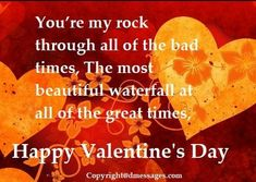 Best valentine quotes for him Happy Valentines Day Quotes For Him, Friends Valentines Day, Valentine's Day Quotes, Funny Quotes, Adele, Husband Quotes, Quote Of The Day, Boyfriend, Quotes Images