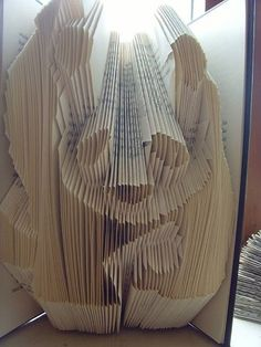 Free Book Folding Patterns