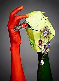 Hands off! | Fashion | HUNGER TV