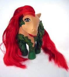 Poison Ivy My Little Pony