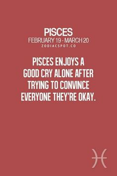 1000+ Pisces Quotes on Pinterest | Pisces, Pisces Daily and Pisces Facts