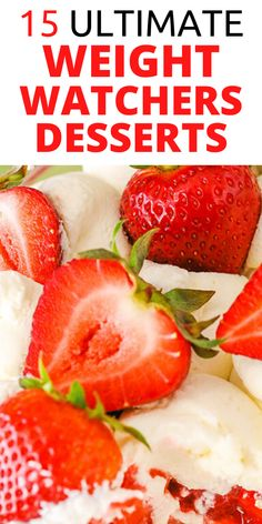 Best Weight Watchers Desserts for Weightloss. How to Lose Weight Faster with Weight Watchers Desserts. Best Healthy Diet, Healthy Body Weight, Easy Healthy Recipes, Healthy Food, Snack Recipes, Cooking Recipes, Weightwatchers Desserts, Dinner Reciepes, Recipe For Teens