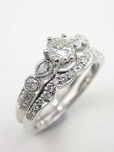 Marry me! - Engagement ring - Anillo de compromiso - ¡Cásate conmigo! Top Round Engagement Rings ❤