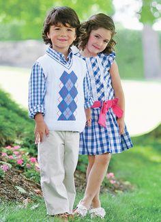 Boys Clothing by Hartstrings