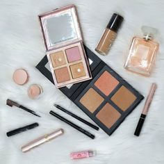 My Makeup Routine Re