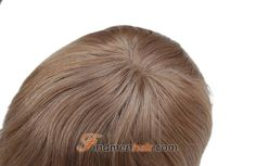 Mens Blonde Ginger Wig   #MensWigs #BlondeWigs #WigsBuy #FairyWigs
