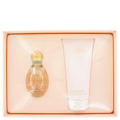 Lovely by Sarah Jessica Parker Gift Set 1.7 oz Eau De Parfum Spray + 6.7 oz Body #SarahJessicaParker #lovely #freeshipping #discountperfumes #scentsandsensibility