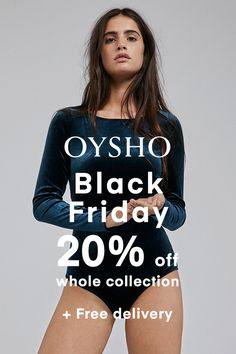 Check out the latest arrivals in women's lingerie at OYSHO online. Try our new underwear or lingerie sets. Spring Summer 2020 trends with just one click! Oysho Lingerie, Lingerie Set, Women Lingerie, Summer Sale, Spring Summer, New Underwear, Summer Collection, Fall Winter, Black
