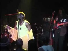 Corey Glover and Vice - The Sermon (+playlist)