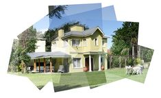 How to Create a Panography