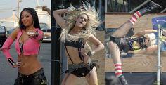 """Outro dia eu falei aqui que a Britney ia fazer uma participação especial no novo clipe das Pussycat Dolls, """"When i grow up"""". Era A chance dela ressurgir das cinzas feito uma fênix, porque PCD e BS tem tudo a ver, esse estilo dancing like a bitch é a cara delas, e eu particulamente adoooro. …"""