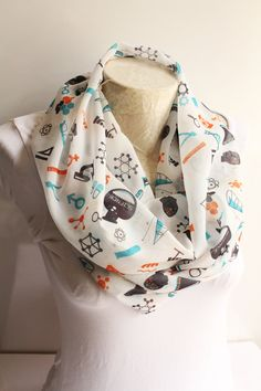#Science #Scarves