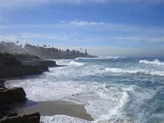 La Jolla Shores next town to my daughter spend a lot of time there