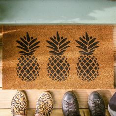 Home Decor shoot. Doormat styling by @emmabakerphotography • 117 likes