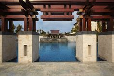 Renaissance Sanya Resort & Spa | Wilson Associates