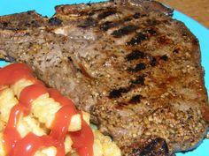 Best Mccormick S Montreal Brand Steak Seasoning Recipe on ...