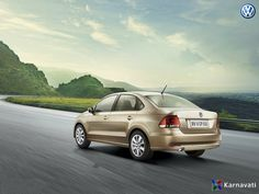 The mid-life facelift comes with minor change that distinguishes it ever so slightly from its predecessor – #Volkswagen Vento.