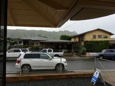 さとうあつこのハワイ不動産: ダイヤモンドヘッド近くカパフルの戸建て