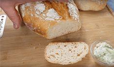 Bread, Basket, Brot, Baking, Breads, Buns