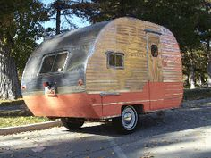 The Complete Vintage Travel Trailer Restoration Web Site (A lot of good knowledge here)