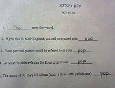 1000 odd trivia questions