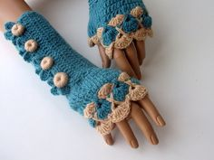 nice., ♪ ♪ ... #inspiration_crochet #diy GB