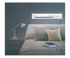 LightBox con LED Sweet Dreams