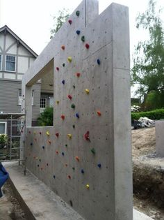 34 Ideas Home Gym Outdoor Climbing Wall For 2019 - 34 Ideas Home Gym Outdoor Climbing Wall For 2019 34 Ideas Home Gym Outdoor Climbing Wall For 2019 Home Climbing Wall, Indoor Climbing, Rock Climbing, Sport Climbing, Bouldering Wall, Diy Home Gym, Room Paint Colors, House Colors, Design