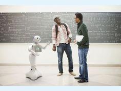 Emotional Humanoid Robots | Alderbaran Created the World's First Emo Robot [Future Robots: http://futuristicnews.com/category/future-robots/ Robotics Books: http://futuristicshop.com/category/robotics-books/ Robots for Home: http://futuristicshop.com/category/robots/ Artificial Intelligence: http://futuristicnews.com/tag/artificial-intelligence/]