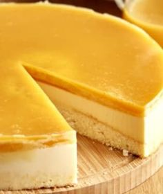 Tvarohový dort Míša | Recepty na Prima Fresh Kefir, Food Cakes, Baked Goods, Panna Cotta, Cheesecake, Food And Drink, Low Carb, Pudding, Sweets