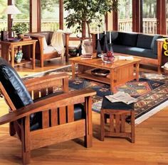 Stickley | Mission | Cherry
