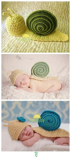 Crochet inspiration for baby...adorable who wants to make me this?
