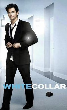 White Collar / Matt Bomer.   You watch this show and you automatically understand how to dress!