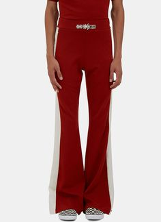 Angelo Diamante Track Pants