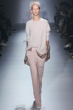 Spring 2015 Ready-to-Wear - Haider Ackermann