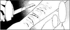 Do you know this manga? Lila Baby, Mini Mundo, Ero Guro, Sad Anime, Manga Anime, Dark Places, Monochrome, Creepy, It Hurts