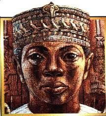 TAHARQA, KING OF EGYPT, ETHIOPIA AND KUSH - At 20 years old, Taharqa participated in a historic battle with the Assyrian emperor Sennacherib at Eltekeh. At Hezekiah's request, Taharqa and the Egyptian/Kushite army managed to stall the Assyrian advance on Jerusalem. Sennacherib abandoned the siege and returned home. Thus, Taharqa saved Jerusalem and Hebrew society from destruction. The power and prowess of Taharqa's military forces was well renowned and, led to an era of peace in Egypt.