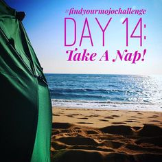 #findyourmojochallenge Day 14: Take A Nap!  That's right today's challenge is to take a nap.  Check out Day 14 of the course to learn more about why napping is good for you and make sure you get your nap in today! Show us a glimpse of your nap spot too. This is mine... Heaven!  The Find Your MOJO Challenge course is free for members or available for non-members on our new courses platform. Get started at http://ift.tt/1PrPkRs (link in bio)! Host: @mymojoyoga Sponsors: @brawbar @buddhibox…