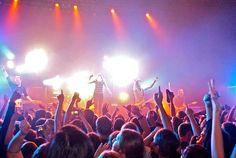 Experience #Coachella's Bands Locally. Check Out #Localchella!